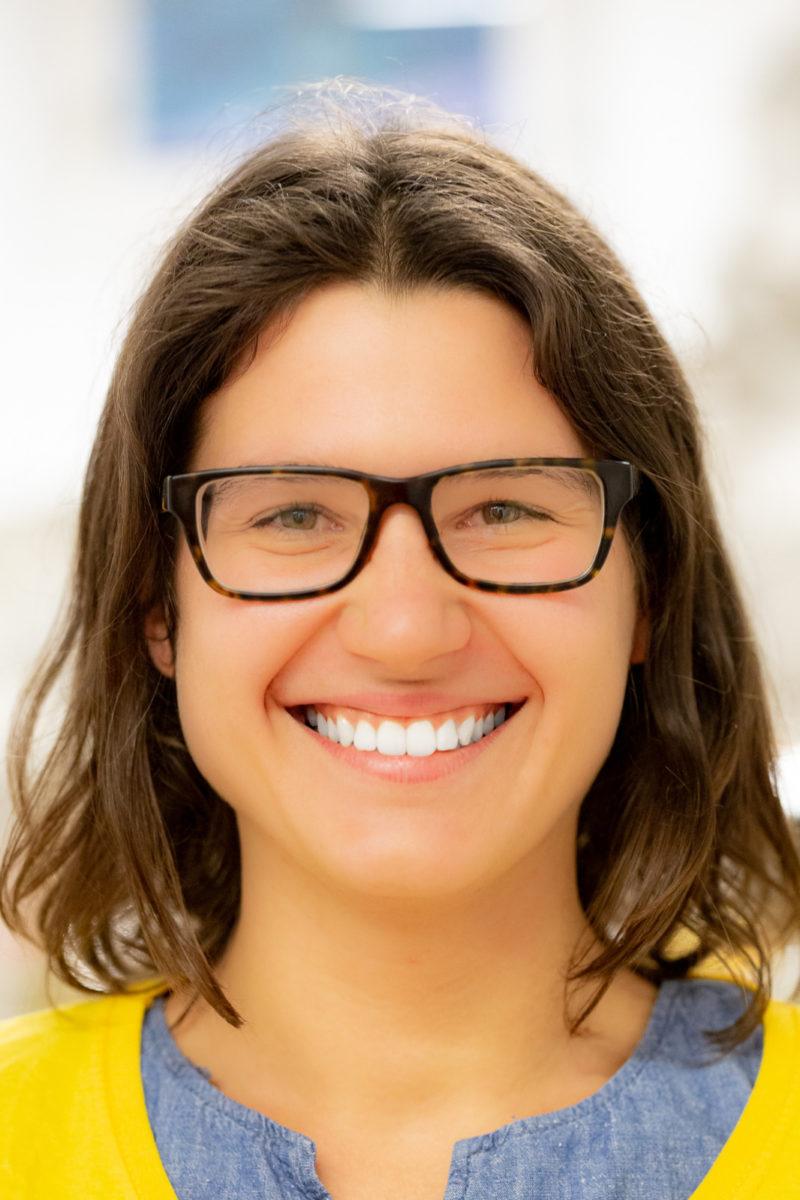 Anna Benedetti