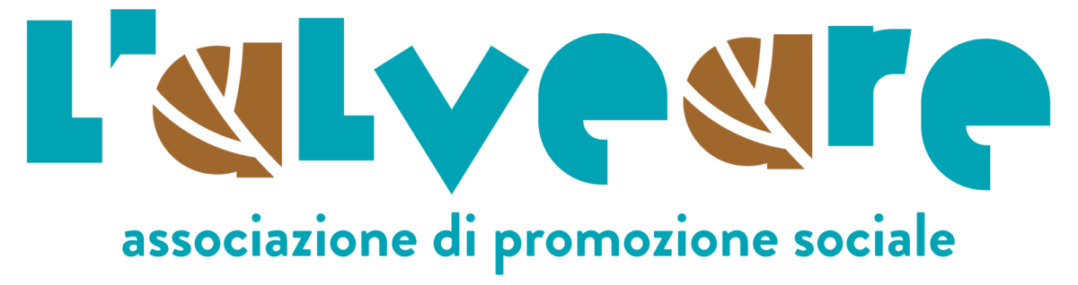 Aps L'Alveare Logo